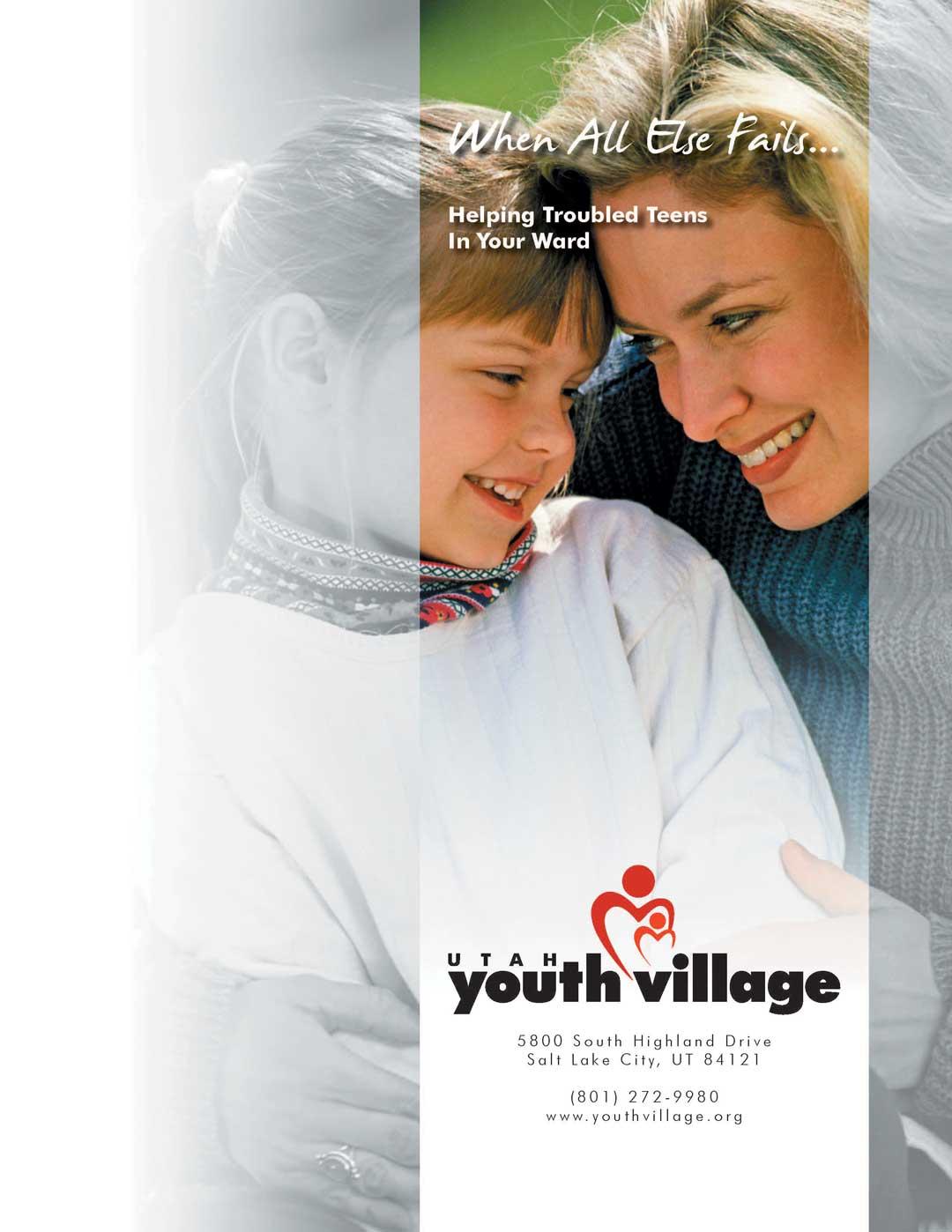 Bishops brochure cover image
